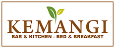 Kemangi Bar & Kitchen logo